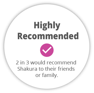 Shakura Singapore treatment highly recommended review
