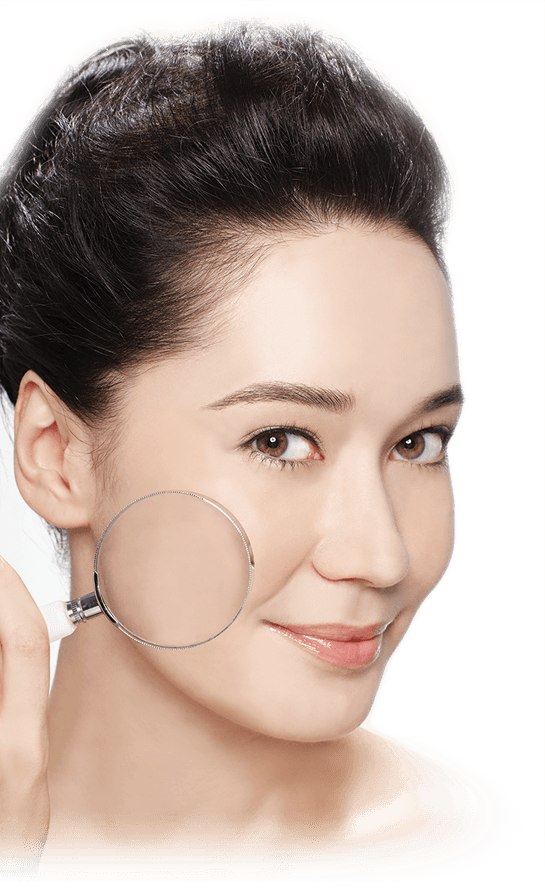 Shakura Singapore clear white and radiant complexion