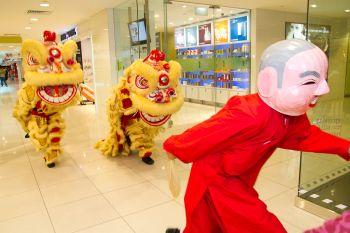 Shakura-Plaza-Singapore-Grand-Opening-lion-dance-mascott-2