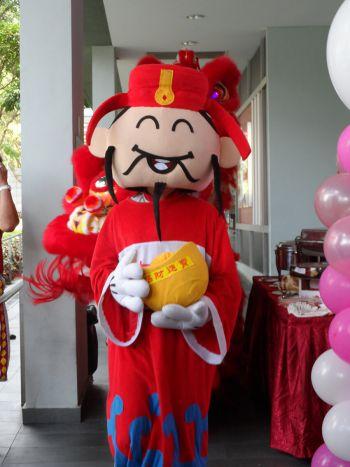 Shakura-Yew-Tee-Point-Grand-Opening-mascott