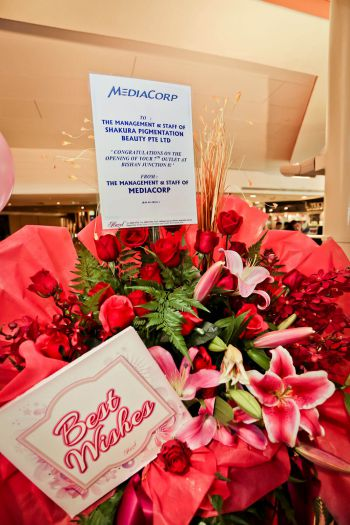 Bishan-Junction-8-Shakura-Grand-Opening-flowers