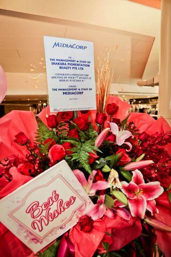 Bishan-Junction-8-Shakura-Grand-Opening-flowers