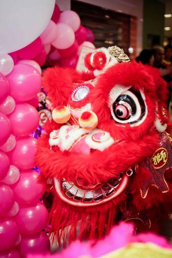 Bishan-Junction-8-Shakura-Grand-Opening-lion-dance