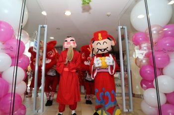 Shakura-Tampines-1-Grand-Opening-mascott-2