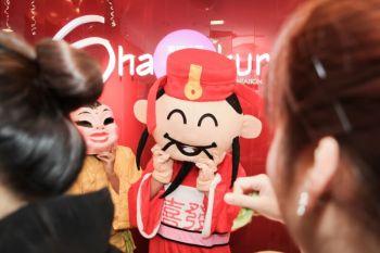 Shakura-Heartland-Kovan-Mall-Grand-Opening-mascott
